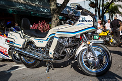 20160213 5DIII Iron & Clematis 20 (James Scott S) Tags: 6 bike canon honda us cafe 1982 iron unitedstates heart florida clematis westpalmbeach valentine retro motorcycle biker inline fl six rider racer cbx 2470 5diii