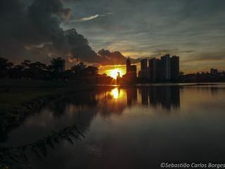 Sunset (Campo Grande, Mato Grosso do Sul, Brasil)