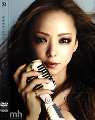 FEEL TOUR 2013_DVD cover scan (1) (Namie Amuro Live ) Tags: namie amuro dvdcover  feeltour2013