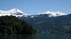 Morgenberghorn - First - Latrejespitz - Dreispitz am Thunersee im Berner Oberland im Kanton Bern der Schweiz (chrchr_75) Tags: hurni070530 christoph hurni schweiz suisse switzerland svizzera suissa swiss kantonbern berner oberland berneroberland chrchr chrchr75 chrigu chriguhurni chriguhurnibluemailch mai 2007 kanton bern thunersee alpensee see lake lac sø järvi lago 湖 albumthunersee