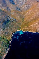 Formentor, Mallorca 1996 (Thomas Tolkien) Tags: landscape education teacher tolkien thomastolkien tomtolkien tolkienphotography httpsthomastolkienwordpresscom
