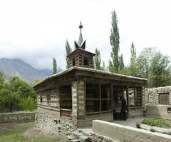 Amburiq Mosque, Shigar (06092015) (Adil Tanoli) Tags: pakistan mosque adil skardu shigar tanoli gilgitbaltistan amburiq