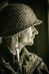 Gottersdorf Living History Frieden 1945