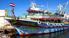 Ras Elbar City...Egypt (Yasser Metwally) Tags: ships nile   raselbar   yassermetwallycom egmyassermetwallycom