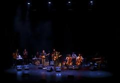 _JTS0471 Xarim Arest i el Conjunt del Miracle Auditori de Barcelona BarnaSants 2016 (Thundershead) Tags: music guitar livemusic msica guitarplayer msic barnasants xarimarest barnasants2016