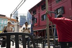 L1000126 (Natzkiee) Tags: street color singapore streetphotography streetportrait streetphoto layering phography incolor oneverystreet streetincolor streetphotographyphilippines everydayasia