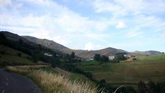 Llegada (juanrgallo) Tags: asturias tineo asturien burgazal cuartodelosvalles