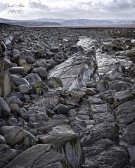 Kilve vertical 1 (dballen101) Tags: rock bea somerset pebbles d750 kilve