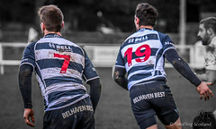 Belhaven Best (FotoFling Scotland) Tags: edinburgh rugby match accies raeburnplace edinburghaccademicalfootballclub kelsorugbyfootballclub winforaccies5714