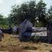 Bahamas 1989 (525) Great Exuma: Rolle Town Cemetery