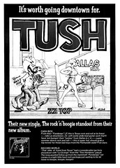 zz top tush (Al Q) Tags: dallas top tush zz
