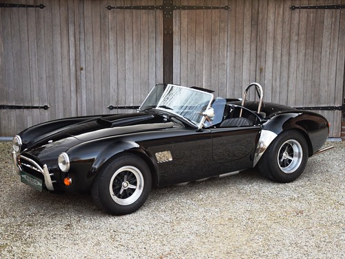 AC Cobra MkIV Lightweight (1995).