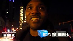 MATH HOFFA SAYS IM OFFICIALLY BACK ON URL, TALKS DOUBLE IMPACT,... (battledomination) Tags: t one back big freestyle king im ultimate pat domination clips battle double dot charlie impact math hiphop url rap lush says talks smack trex league stay mook rapping murda battles rone on the officially conceited charron saurus hoffa arsonal kotd dizaster filmon battledomination