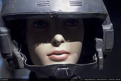 10/52 : Starship Trooper (Ludtz) Tags: cinema museum miniature lyon olympus muse starshiptrooper canonfdn50mmf14 epl2 olympuspenepl2 ludtz