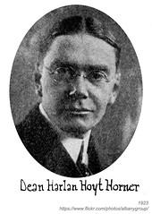 1923 Dean Harlan Hoyt Horner (albany group archive) Tags: ny dean albany horner harlan hoyt 1923