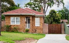 63 Milburn Road, Gymea NSW