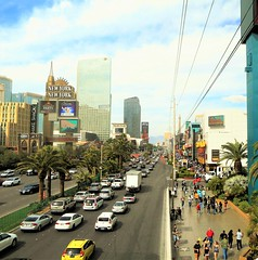 Friday afternoon (dey37) Tags: lasvegas nevada thestrip fridayafternoon