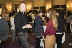 IMG_0268 (RISD Careers) Tags: review reception networking portfolio risd 2016