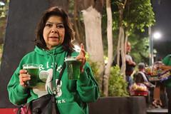 Salud en Verde (Jos Ramn de Lothlrien) Tags: irish green fiesta cerveza stpatrick shamrock irlanda sanpatricio verda treboles irlandaenmxico mxicoirish mxicoingreen mxicoenverde tradicinirlandesa