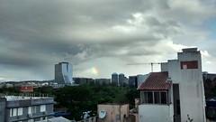 Somewhere... (Gijlmar) Tags: brazil southamerica brasil clouds rainbow portoalegre brasilien rainy riograndedosul brasile brsil amricadosul brazili amriquedusud amricadelsur
