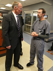 03-14-2016 Tour of Coosa Valley Medical Center