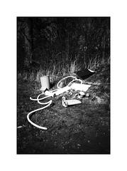b20160417-1-2 (_loupe) Tags: film 35mm junk rubbish xa roadside discarded flytipping olympusxa discards hohoho scannednegative agfavista200 ei200 3528 fzuiko fieldgate pquniversal reversaldevelopment buddenslane 5862353 marchapril2016 1stdev15 2nddev19 kmno4bleach35gl