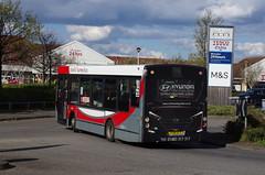 IMGP0109 (Steve Guess) Tags: uk england bus museum surrey gb cobham weybridge brooklands byfleet