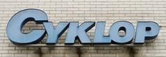 Cyklop (neppanen) Tags: suomi finland helsinki teollisuusalue cyklop discounterintelligence roihupelto sampen helsinginkilometritehdas