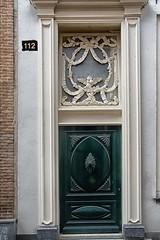 Number 112 /DDD / Donderdag Deuren dag /TDD Thursday Door Day (jo.misere) Tags: project doors 112 deuren