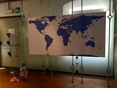 allestimento20 (Fondazione Muvita) Tags: garbage patch plastica arenzano sostenibilit muvita
