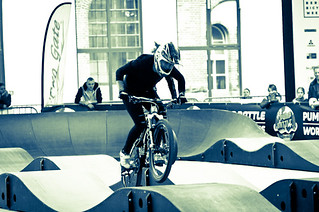 Pump Track Battle Berlin