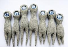IMG_7162 (wool-bulb) Tags: doll felting felt brooche