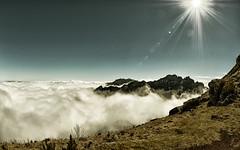 Madeira Pico Ruivo area (michaelbeyer_hh) Tags: madeira picoruivo