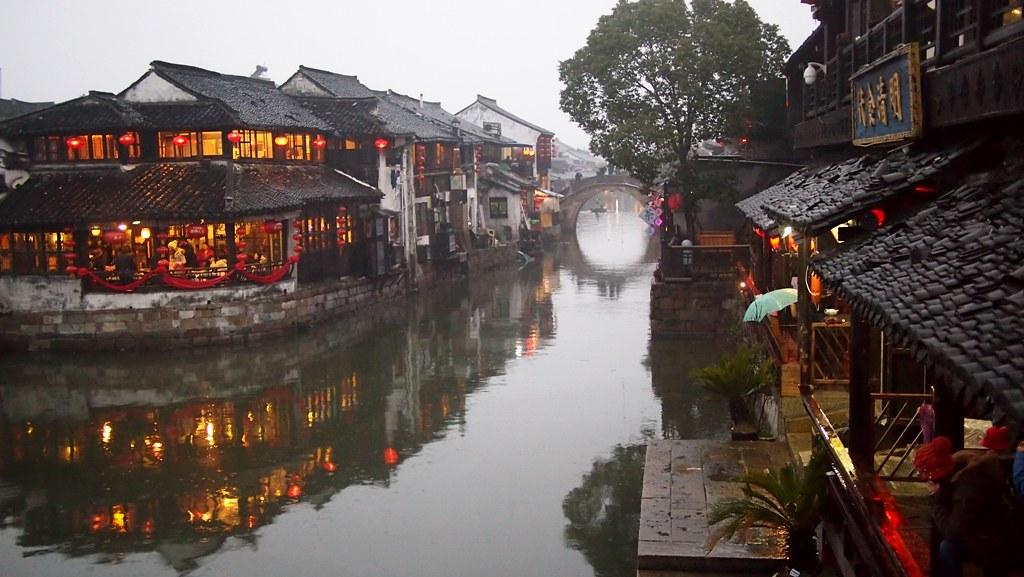 Tây Đường - Trung Quốc