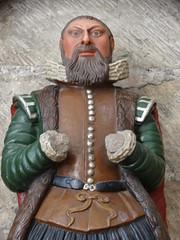 York Minster (deadmanjones) Tags: statue memorial yorkminster effigy nohands handless cathedralandmetropoliticalchurchofsaintpeter