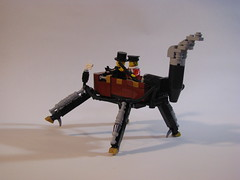 IMG_1384 (BricksandBoosters) Tags: lego steampunk
