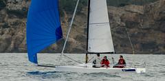 Club Nutic L'Escala - Puerto deportivo Costa Brava-18 (nauticescala) Tags: navegar costabrava regatas regata crucero comodor creuer velesdempuries