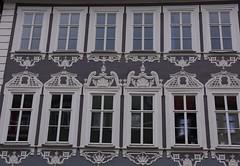 (:Linda:) Tags: flower window urn germany bavaria town coburg franconia row pediment rocaille risalit