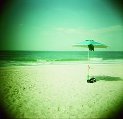 Umbrella (bclook) Tags: film analog lomography florida diana f filmisnotdead istillshootfilm