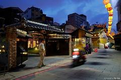 () Tags: old city sky historic lane lantern    qingdynasty          oldlane japaneseperiod