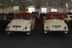 Morris Minor's (PD3.) Tags: cars car festival kent south east preserved morris minor 1000 cbg maidstone onp showground converable 301c delting 809e cbg301c onp809e