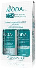 S.O.S Tratamento Antirresduos (altamodae) Tags: shampoo altamoda alfaparf altamodae