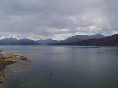 Ballachulish Ferry - 16-04-2016 (agcthoms) Tags: scotland highlands ballachulish invernessshire