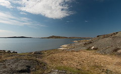 Beach at Glose. Bohuslän, Sweden (hkkbs) Tags: beach strand sweden sverige westcoast västkusten kungälv glose dsc7948 nikond800 tamronafsp153028divcusd