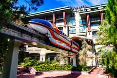 _C0A6980-LR_filtered (scfotoguy) Tags: train disneyland disney monorail californian