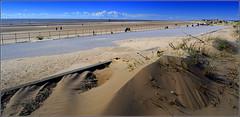 Sefton Coast (Crosby coastal Park & Beach) 16th April 2016 (Cassini2008) Tags: park coastal crosby seftoncoast sefton crosbybeach seftoncoastalpark