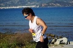 H Maria kata tin diadromi - 17 (illrunningGR) Tags: greece races halfmarathon volos marbie