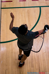 UC Santa Cruz Racquetball Slam
