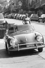 UV Classic Car