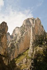 Cañon de San Judas (gabthewanderer) Tags: outdoors hiking monterrey senderismo lahuasteca outdoorphotography